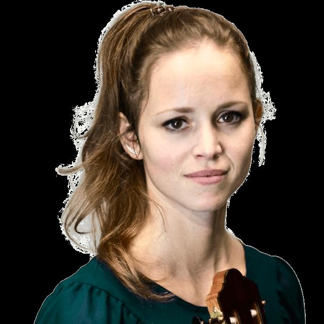 Profilbild: Jessica Kaiser