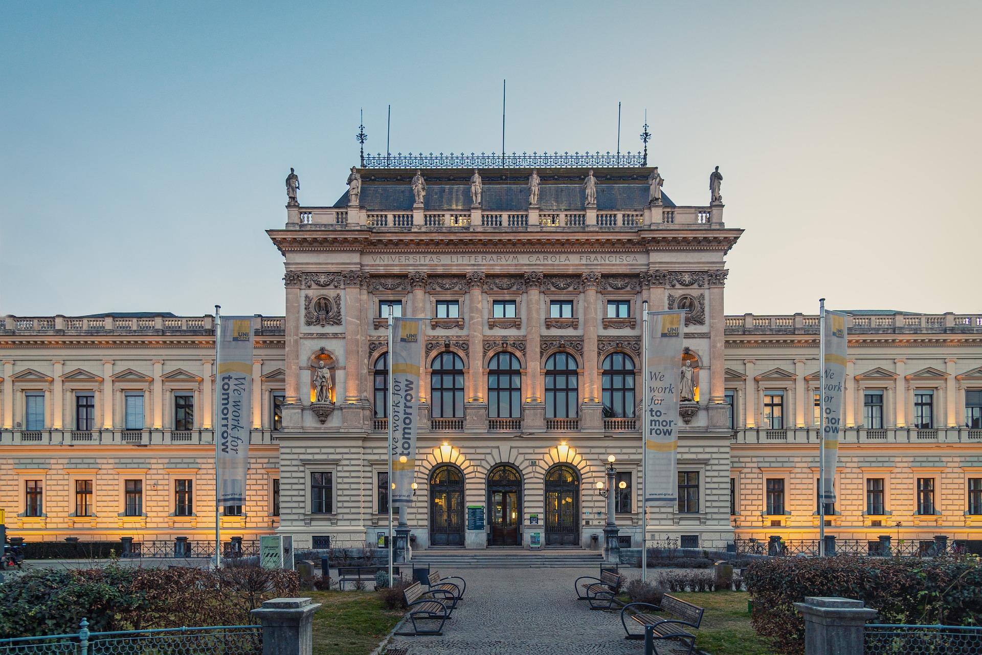 Karl-Franzenz-Universität Graz